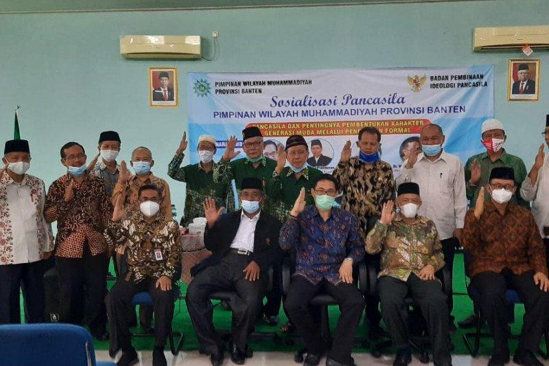 Muhammadiyah Dukung Pancasila Diajarkan Sejak Dini