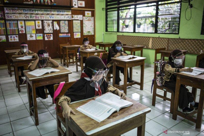 """Kepulauan Seribu siap penuhi asesmen """"Siap Belajar"""""""