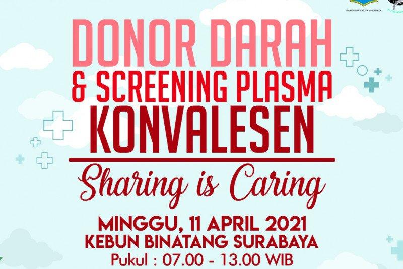 Yayasan Bersih selenggarakan skrining donor plasma jelang Ramadhan