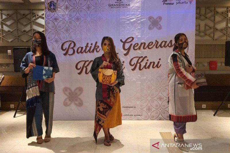 Disparekraf DKI gandeng hotel beri ruang untuk UMKM promosi batik