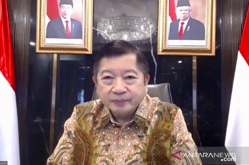 Pastikan lokasi istana negara, Menteri PPN akan kunjungi ibu kota baru