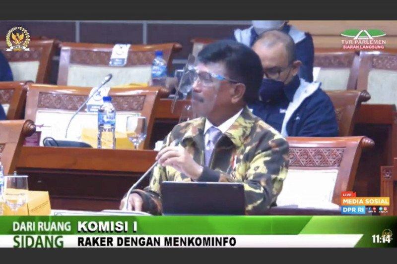 Anggota DPR minta Pemerintah siapkan ekosistem sebelum terapkan 5G