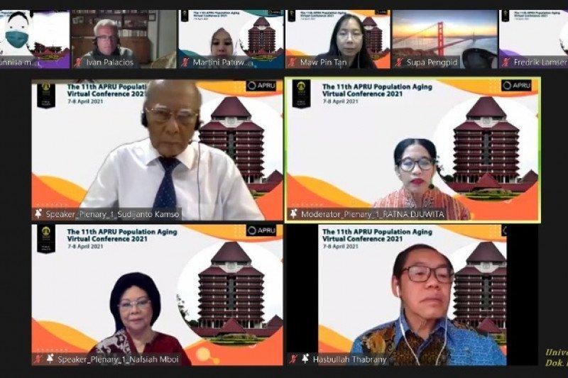 FKM UI tuan rumah acara tahunan bahas isu kesehatan global