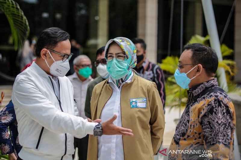 Apeksi sambut baik program Jamsostek untuk pekerja di daerahnya
