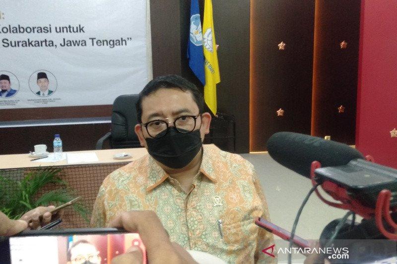 Fadli Zon: Masalah terorisme harus jadi evaluasi bersama