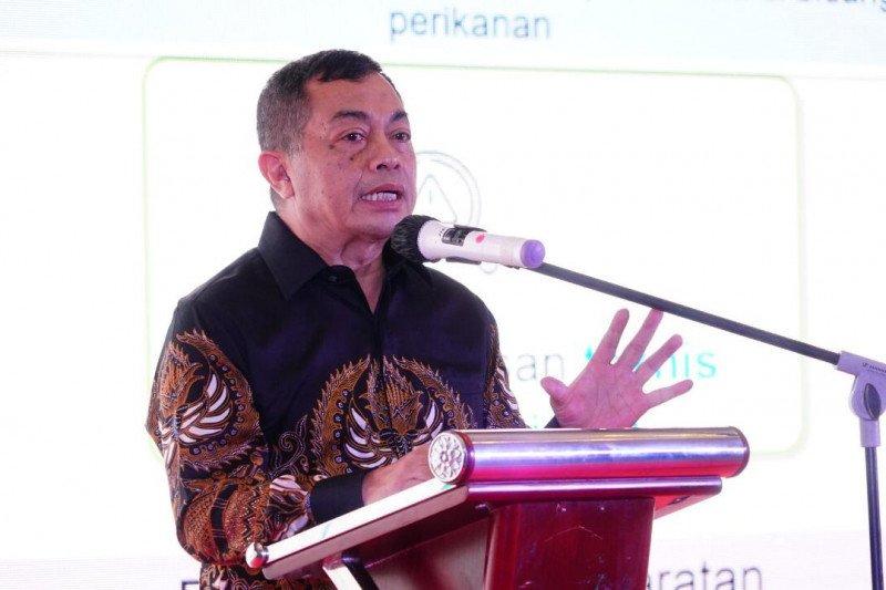 KKP berikan penghargaan pemberantasan penangkapan ikan destruktif
