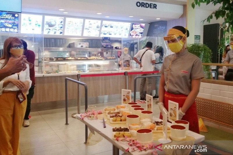 """Eco Friendly"" diusung pelopor makanan khas Jepang sambut Ramadhan"