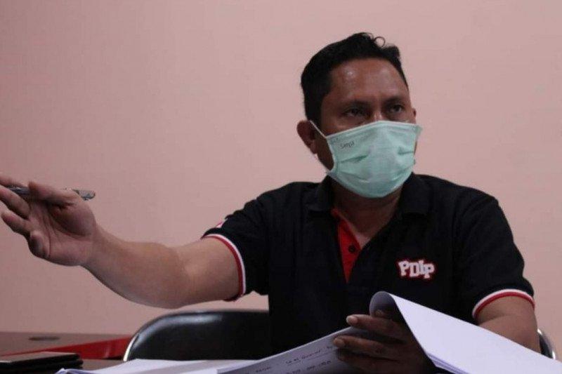 DPRD NTT minta polisi tindak tegas penyebar hoaks bencana