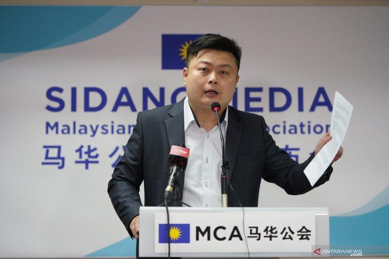 MCA tolak rencana pembangunan industri pengolahan sampah plastik