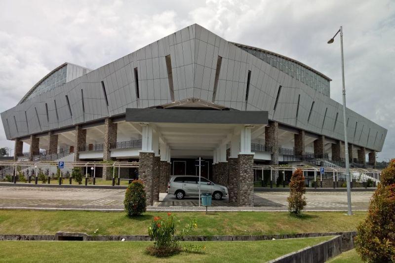 Panitia: Jambi kemungkinan mundur dari bola basket putri 5X5 PON Papua