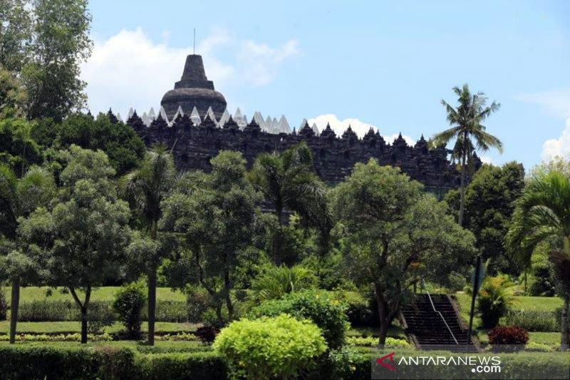 Pemerintah garap 108 infrastruktur di 5 wisata prioritas tahun ini