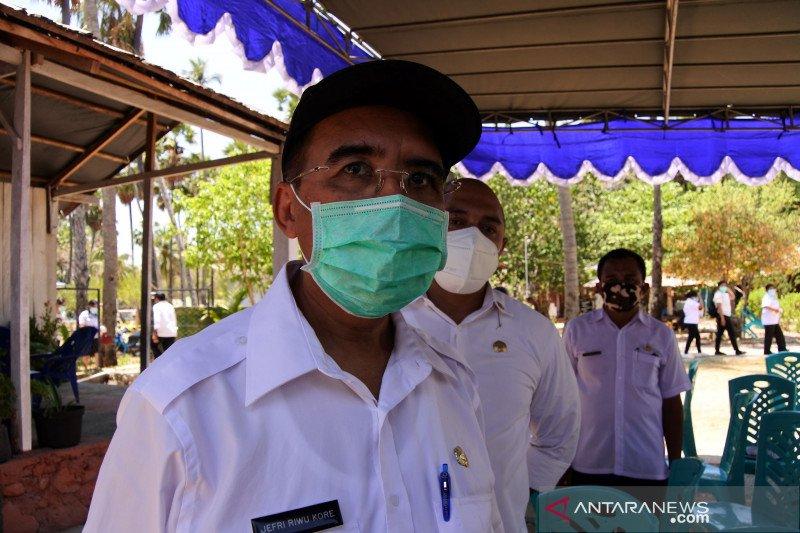 Wali Kota Kupang harap jaringan listrik segera normal kembali