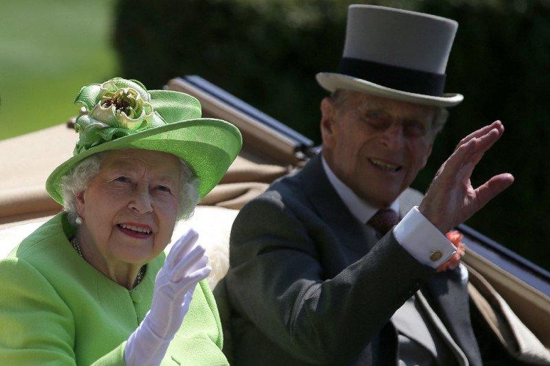 Dunia olahraga berduka kehilangan Pangeran Philip