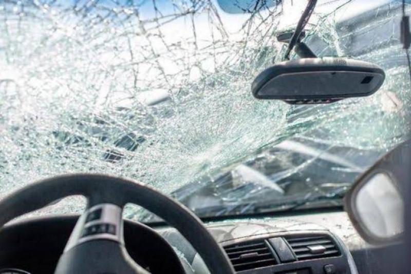 Dua orang tewas dalam kecelakaan di Tol Belmera