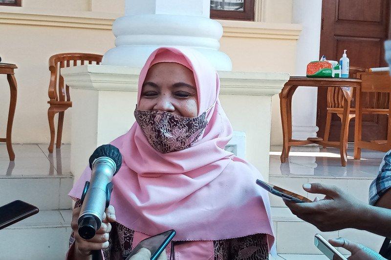 330 ribu penduduk Banten sudah divaksin COVID-19