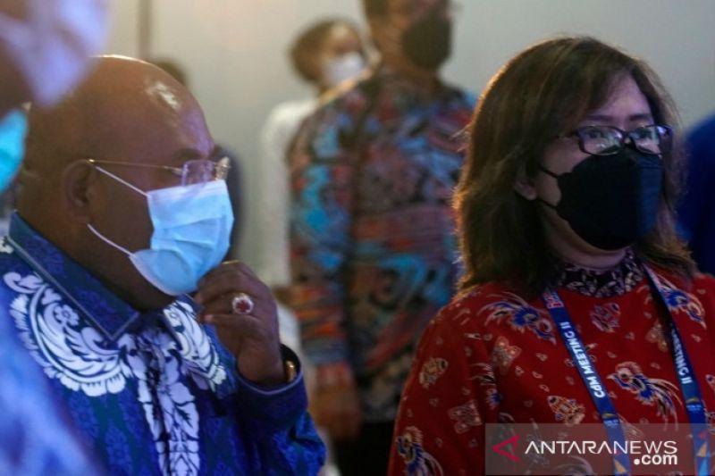 Kantor Staf Kepresidenan peringatkan KKB hentikan teror di Papua