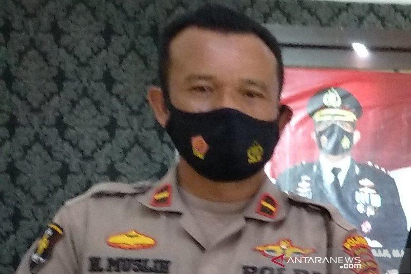 Polisi tetapkan guru ngaji tersangka kasus asusila di Garut