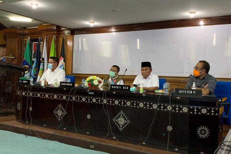 Amman tegaskan komitmen bangun smelter di Sumbawa Barat