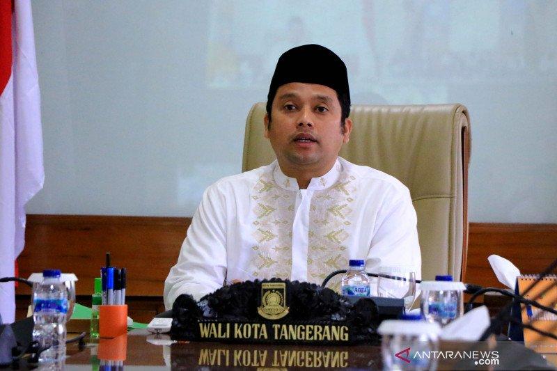 Pemkot Tangerang izinkan shalat tarawih berjamaah di masa pandemi
