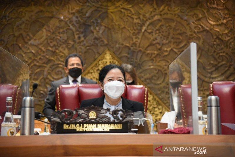 Puan: Cegah paham ancam NKRI tugas bersama