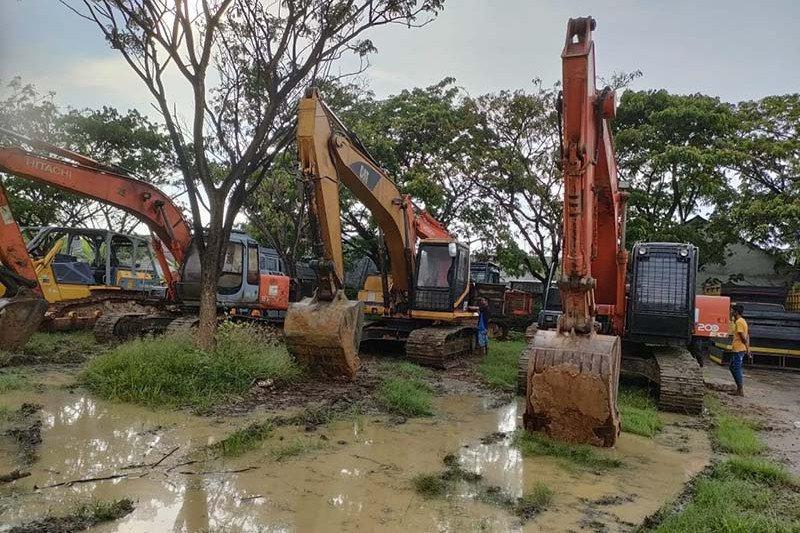 Polda Aceh tangkap delapan pelaku penambangan ilegal