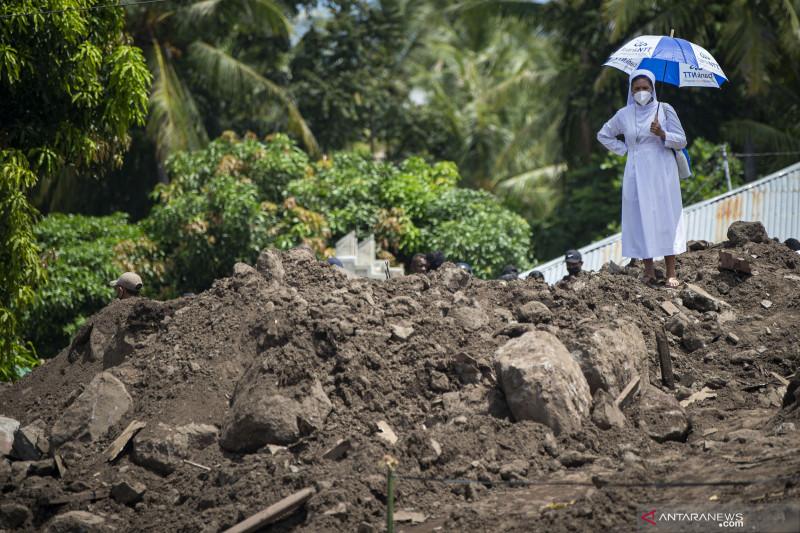 Antisipasi bencana di tengah pandemi