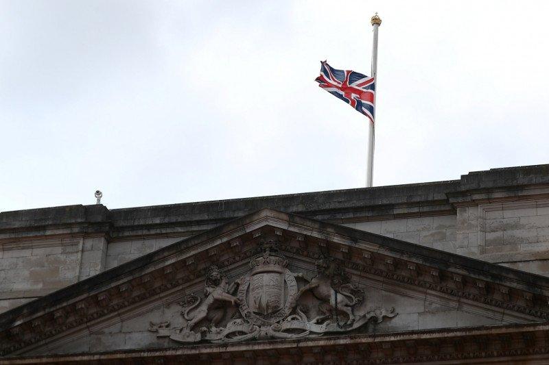 Inggris berduka untuk Pangeran Philip, warga diminta tidak berkerumun