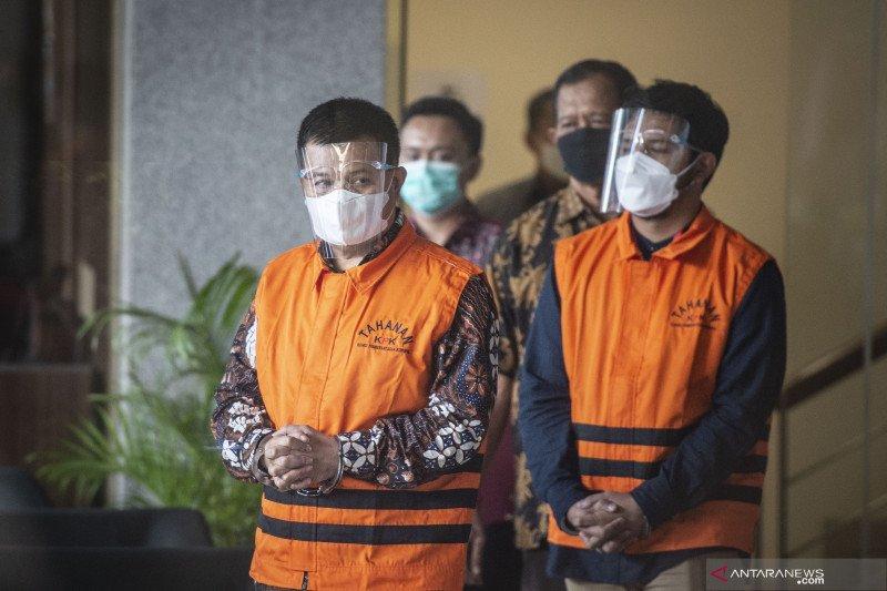 KPK panggil 28 saksi terkait kasus korupsi Bupati Bandung Barat