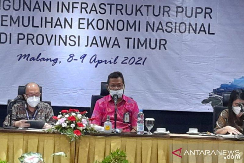 Padat karya tunai PUPR diharapkan jadi pengungkit pemulihan ekonomi