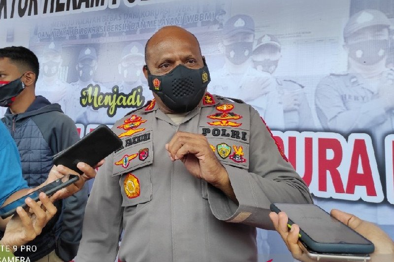 Kapolda Papua: Guru korban penembakan KKB di Beoga bertambah
