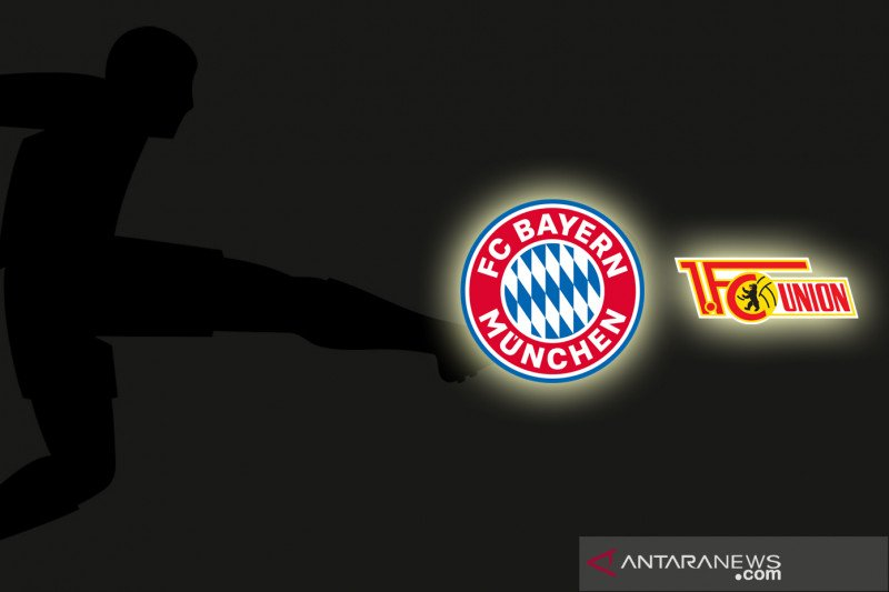 Jadwal Liga Jerman: Ujian ketajaman Bayern