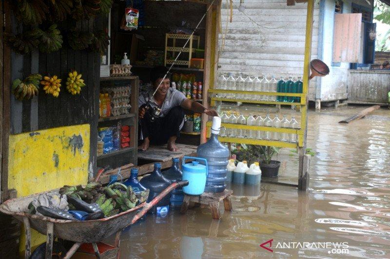 Banjir Kiriman Pedalaman