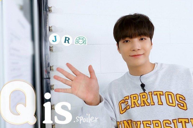 JR NU'EST bakal debut dalam drama romantis