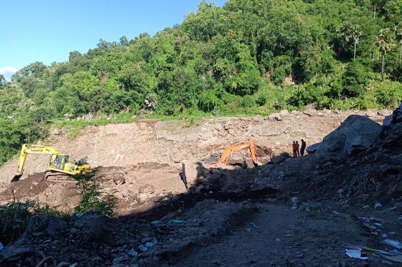 18 dari 26 penduduk lereng gunung Ile Ape ditemukan meninggal