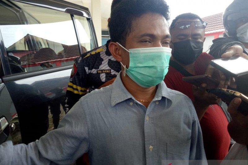 Cerita Kepala SMPN Beoga Puncak selamat dari serangan KKB