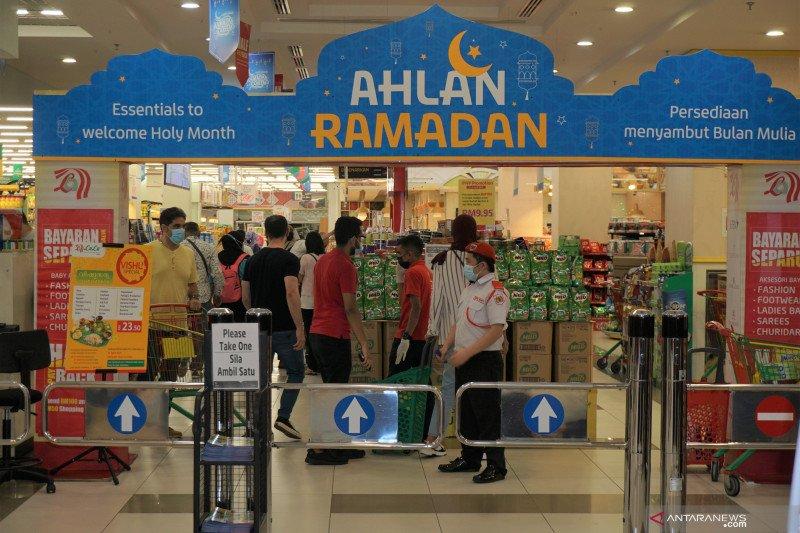 Menyambut Ramadhan di Kuala Lumpur