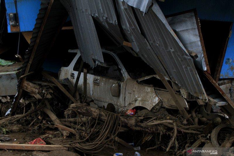 Wagub : Tiga kabupaten di NTT alami dampak bencana terbesar