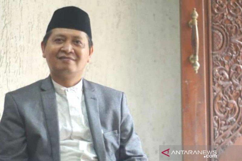 KH Ali: Melawan terorisme di kalangan milenial perlu perhatian bersama