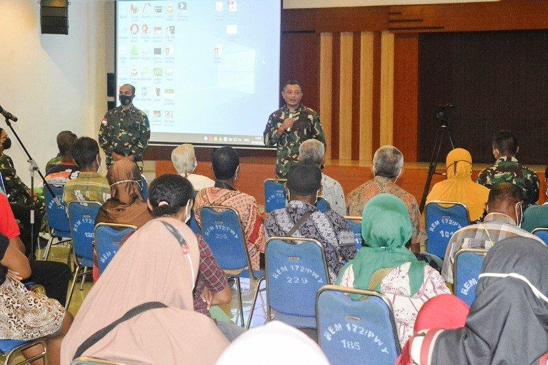Kasad: Penerimaan prajurit TNI AD tanpa biaya apapun