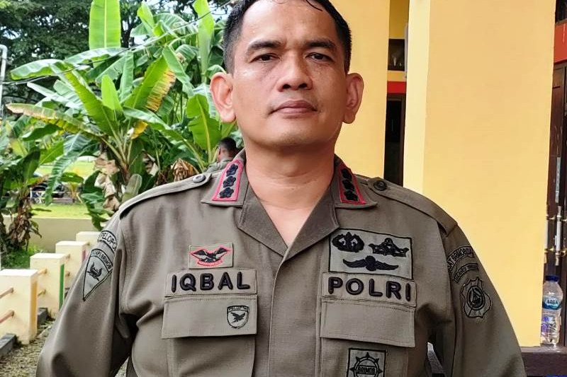 Satgas Nemangkawi olah TKP amankan senjata api dan amunisi di Mayuberi, Puncak