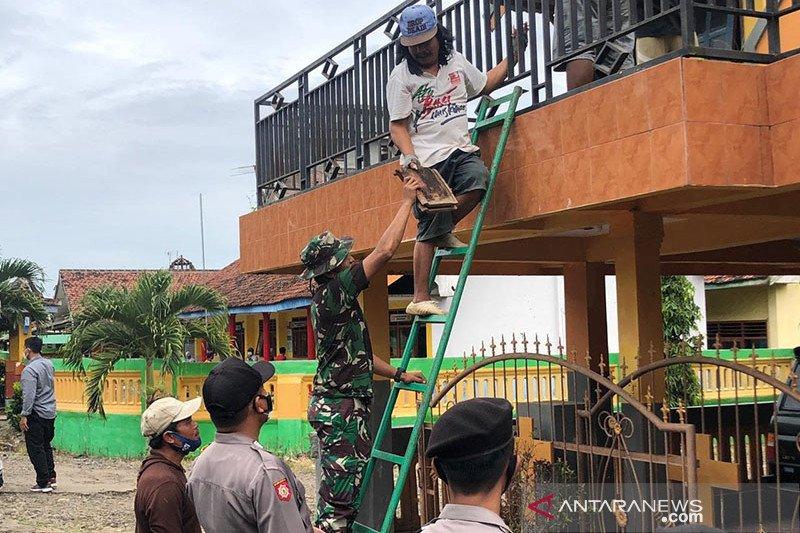 Pemkab Blitar libatkan semua unsur benahi bangunan rusak akibat gempa