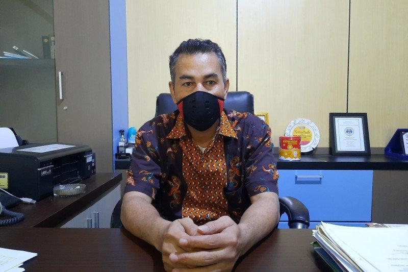 Kemenag Jambi: Umat Shalat Tarawih dengan terapkan prokes