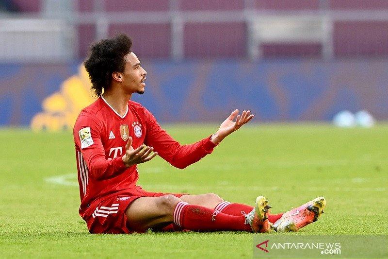 Klasemen Liga Jerman: keunggulan Bayern di puncak terpangkas