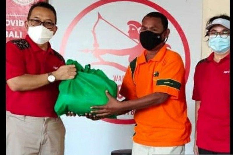 BMPD Bali bantu masyarakat dan UMKM lewat Bazar Peduli