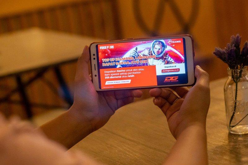 Garena Indonesia dan Telkomsel kolaborasi dalam Free Fire