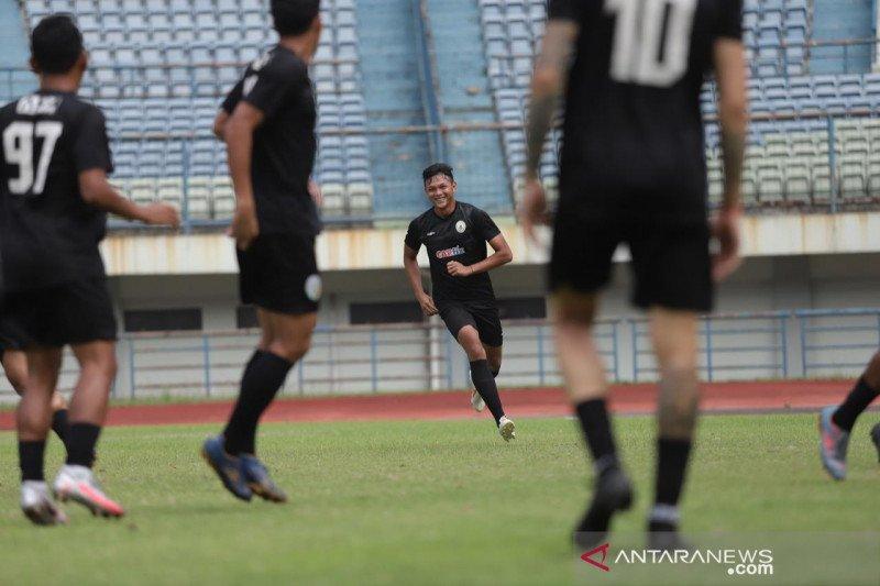 Dejan harap PSS bisa tumbangkan Bali United untuk tiket semifinal