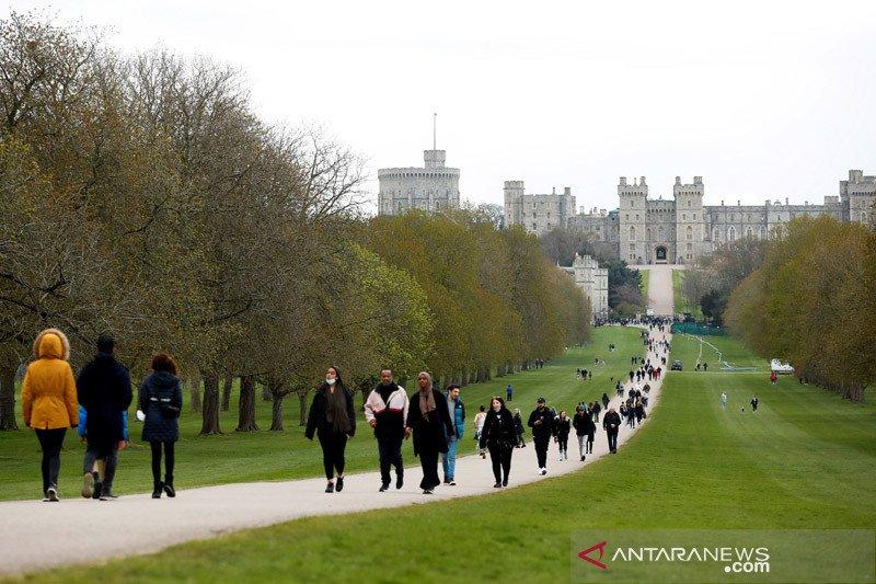 Pertandingan olahraga dijadwal ulang hormati pemakaman Pangeran Philip