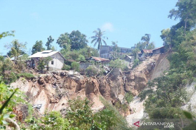 6.546 rumah warga Kabupaten Kupang rusak diterjang Seroja