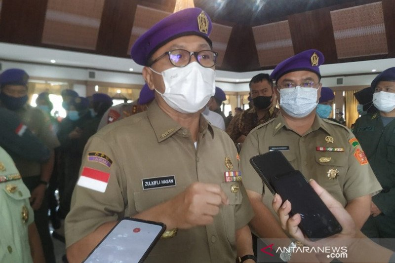 Wakil Ketua MPR: Indonesia fokus perkuat empat pilar pokok