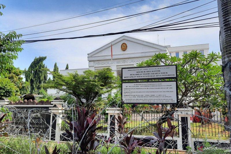 Mantan Kapolres Jakpus jelaskan penutupan jalan di Petamburan